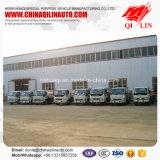 De Directe Levering van de fabriek van het Bijtanken van de Vrachtwagen van de Tanker