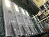 高い発電70W LEDの統合された太陽街灯- 1つの太陽ライトのタイマー制御のすべて