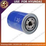 Filter van uitstekende kwaliteit van de Olie van de Lage Prijs de Auto voor Hyundai 26311-45010