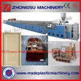 Производственная линия дверной рамы PVC