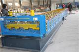 Roulis 2015 de paquet en métal de Dixin formant la machine