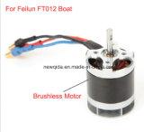 FT012 Feilun RC barco de piezas de repuesto de motor sin escobillas