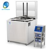 De digitale Industriële Ultrasone Reinigingsmachine van de Injecteur voor Ultrasone Schoonmakende Delen