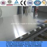 De Plaat van het Roestvrij staal van de Oppervlakte van Ba ASTM 304
