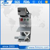 Nuevo diseño y máquina caliente FM20f del laser Markting de la fibra del CNC de la venta 20W
