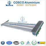 주문을 받아서 만들어진 Aluminum 또는 Aluminium Truck Trailer Body
