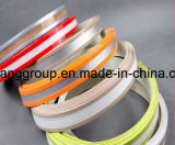 0,5 mm -3 mm bandas de borde, cantos de PVC Lipping, aglomerado ribete
