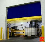 Прочная высокоскоростная дверь штарки ролика (HF-2069)