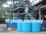 Tanque de água plástico da máquina de molde 3000-5000ll do sopro com material do HDPE