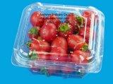 Wegwerfplastikblasen-Kopfsalat-Maschinenhälften-Verpacken