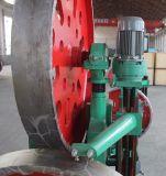 Máquina redonda de la madera de la sierra de cinta vertical de Mj3210az