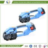Yigong 공장 공급 배터리 전원을 사용하는 플라스틱 견장을 다는 공구