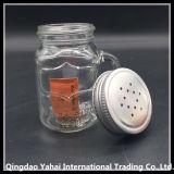 Mini especia de cristal del almacenaje del tarro/tarro de cristal picante