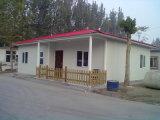 Estructura de acero Casa prefabricada Prefab House for OEM