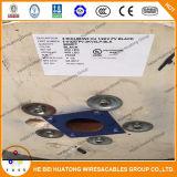 UL verzeichnete UVgrad 4703 Standardbeständiger -40 photo-voltaisches PV-Solarkabel