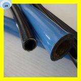 Alto e tubo flessibile di gomma Braided medio della resina R7 della fibra sintetica di pressione in una qualità Premium