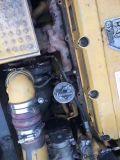 Excavatrice hydraulique utilisée initiale de chenille du tracteur à chenilles 349dl (machines d'extraction japonaises)