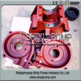 Zentrifugale Wasserbehandlung-beste Preis-hohe Leistungsfähigkeits-Qualitäts-einzelnes Stadiums-Schlamm-Pumpen-Teile
