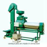 Machine d'enduit en acier de graine de Stailess avec le prix bas