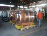 20bblステンレス鋼ビールビール醸造所の液体機械