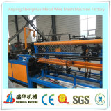 Full-automatique Chain Link Fence machine