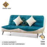 Base gonfiabile della mobilia della ganascia del sofà del Recliner del fabbricato (GV-BS-501)