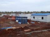 Building prefabbricato per l'Arabia Saudita Oil & Gas Field