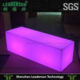 Luminartの共同作用LED棒オットマン