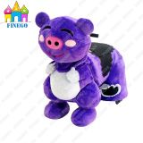 Gg Band Park Fun Plush Riding di Finego New su Animal