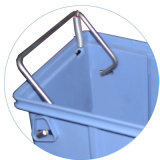 Multifunctionele Doos, de Bak van de Plank, Plastic Bak (PK5214)