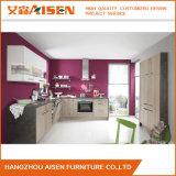 Moderner Entwurfs-Melamin-Küche-Schrank