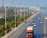 60W LED Moduel Straßenlaterne-Kopf für Park-Dock-Quadrat