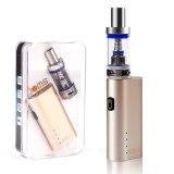 2016 베스트셀러 E 담배 Jomo 라이트 40 상자 Vape Mod 65W 2200mAh Vape Mod