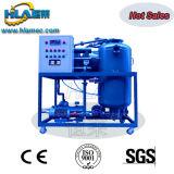 Завод очищения масла трансформатора вакуума Svp