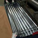 Volles hartes Dach-Stahlblech-Material galvanisierte Stahlplatte