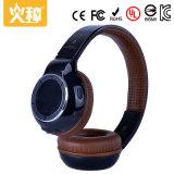 Cuffia stereo portatile senza fili di Bluetooth di migliore qualità Bt6-1