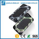 Caja anti del teléfono de la caída del sostenedor deformable del modelo del camuflaje de la alta calidad para la prima 4A/4 de la nota 3/Note 4/4/de Redmi