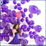 10 '' 1,5 g Perle Latex-Ballon-Mehrfarben für Partei-Dekoration