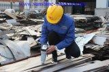 Fibre en acier des prix de qualité d'extrait inoxidable favorable de fonte pour le matériel réfractaire