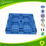 Middelgrote Plastic Pallet voor het Logistische Gebruik van de Opslag