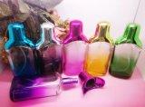 Parfum/Geur/de Kosmetische Fles van het Glas 10ml, 20ml, 30ml, 50ml