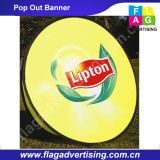 Hersteller von Outdoor-Pop out Display Banner / a Rahmen