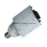 De Lampen van de Verlichting van de Weg van de Tuin van de hoge LEIDENE van Bridgelux van de Macht E40 E27 LEIDENE van de Straatlantaarn 30W 40W 60W 80W 100W 120W Werf van Gloeilampen