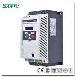 Sanyu Sjr3000 Series Built in Bypass Soft Inizio Sample