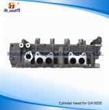 Motor-Zylinderkopf für Nissans Ga16de 11040-0m600 11040-Fy501