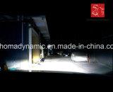 O melhor vendedor no farol do diodo emissor de luz do mercado 4300k/6000k/8000k de Austrália Japão para carros, caminhões