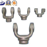 Parti personalizzate di pezzo fucinato acciaio caldo/freddo per la forgia d'acciaio di goccia di alluminio