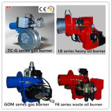 Il OM Series Durable e Safe Diesel Burner per Steam Boiler
