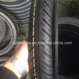 Neumático 2.75X17 2.75-18 de la motocicleta del modelo de Mrf