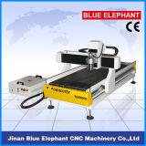 Mini máquina del ranurador del CNC de la mesa de Ele 6015 para el metal suave